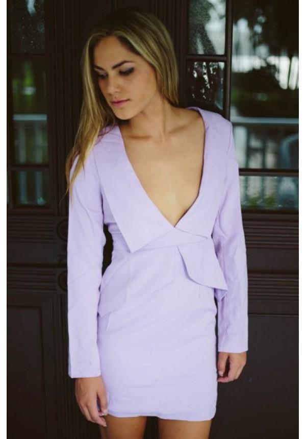 White peplum dresses long sleeves