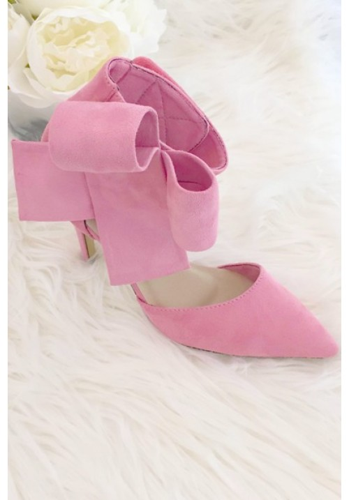 Bradshaw bow heels