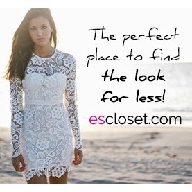 We're your spot for the Look for Less