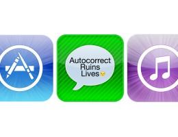 Autocorrect Ruins Lives